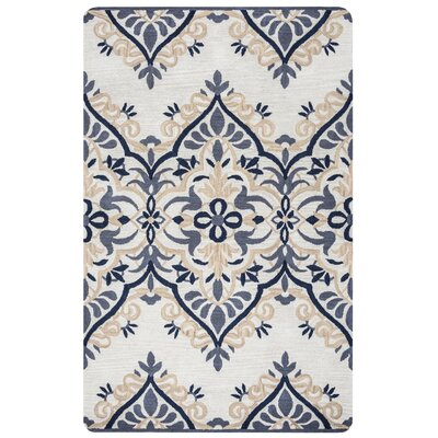 Southwell Hand-Tufted Multi Area Rug Rug Size: Rectangle 8 x 10