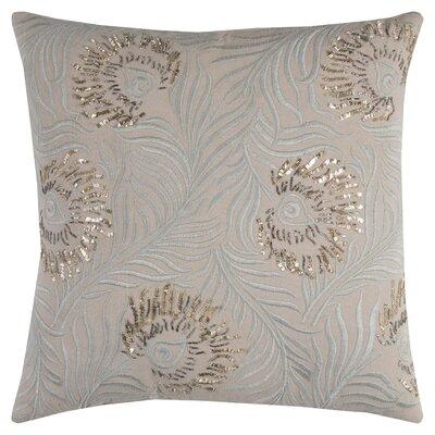 Bayard Cotton Throw Pillow