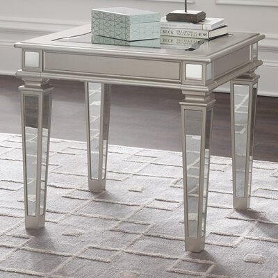 Thaddeus End Table