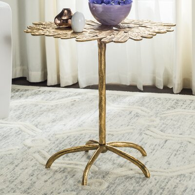 Cafar End Table