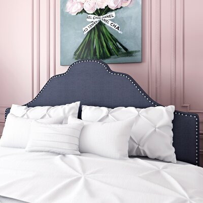 Havilland Upholstered Panel Headboard