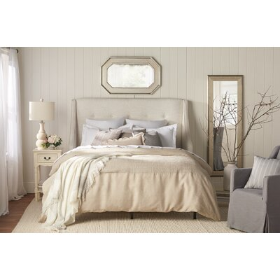 Sellars Duvet Cover Size: Full / Queen