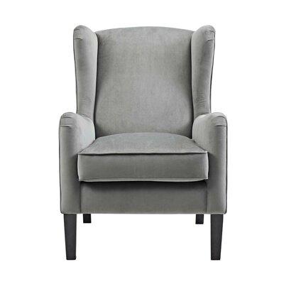 Cayeman Wingback Armchair