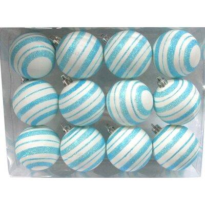 Ball Ornament (Set of 3)