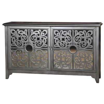 Alkmene 2 Door Sideboard