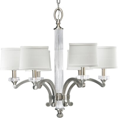 Remi 6-Light Drum Chandelier