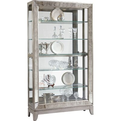 Acubens Curio Cabinet