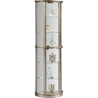 Gracelyn Curio Cabinet