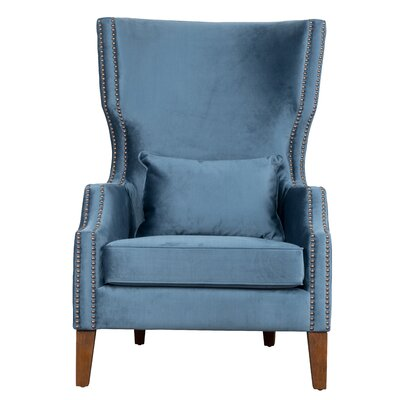 Cairns Wingback Chair