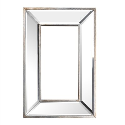 Rectangle Accent Wall Mirror