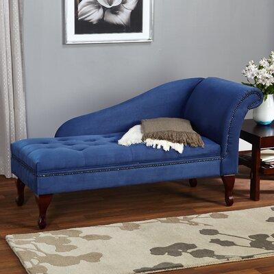 Boydston Storage Chaise Lounge