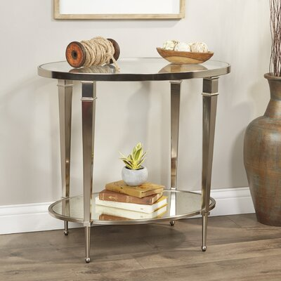 Mikonos End Table