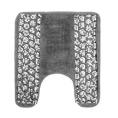Rivet Bath Contour Mat