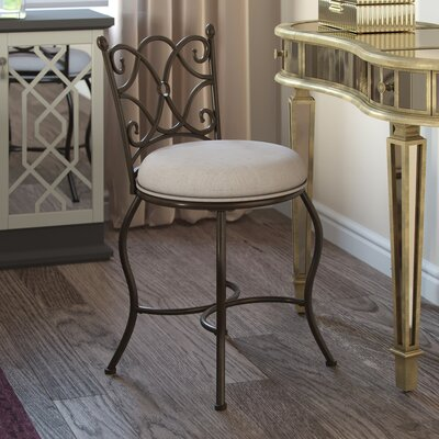 Adlington Vanity Stool