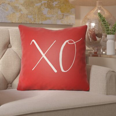 Bradford-on-Avon Indoor/Outdoor Throw Pillow Size: 20