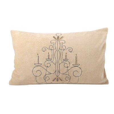 Adelynn Cotton Lumbar Pillow