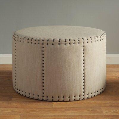 Blakesley Ottoman Upholstery: Beige