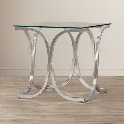 Gabbro End Table