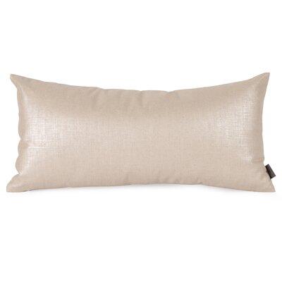 Alethia Linen Lumbar Pillow