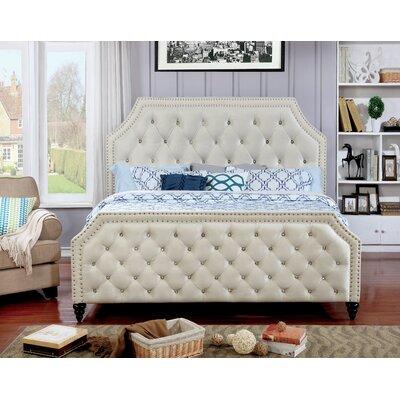 Marisol Panel Bed