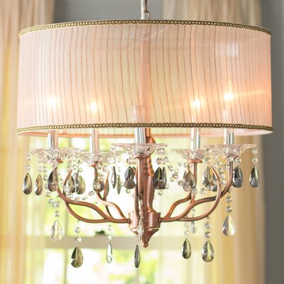 Michael 5-Light Chandelier