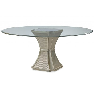 Piazza Modern Dining Table
