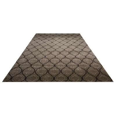 Gabor Beige Area Rug Rug Size: Rectangle 910 x 13