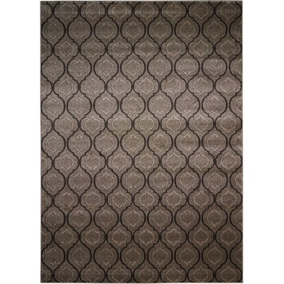 Gabor Beige Area Rug Rug Size: Rectangle 79 x 106