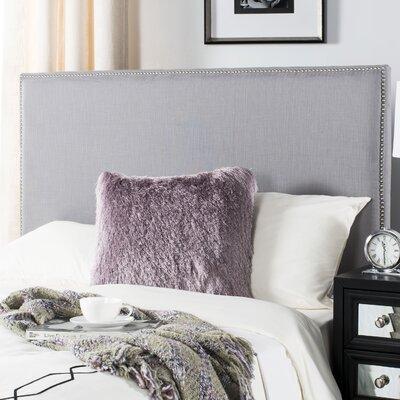 Farringdon Upholstered Panel Headboard