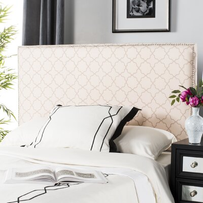 Farringdon Upholstered Panel Headboard
