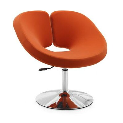 Adjustable Pluto Barrel Chair