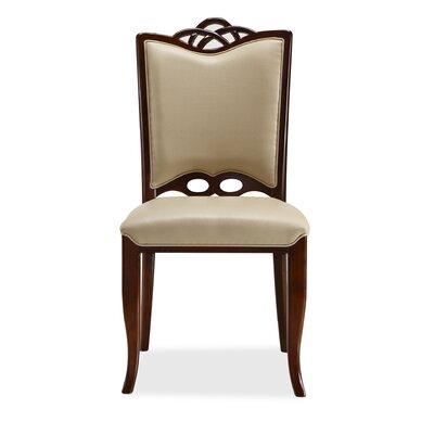 Baystone Cosmopolitan Side Chair