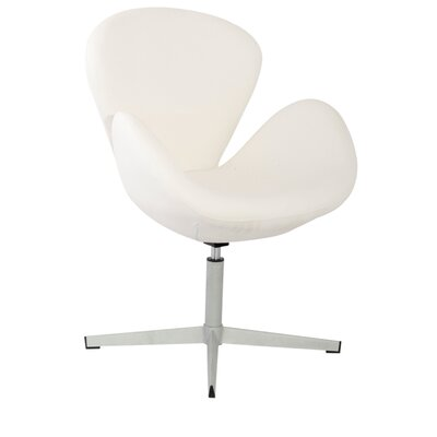 Swan Adjustable Leisure Side Chair