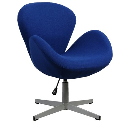 Swan Adjustable Side Chair