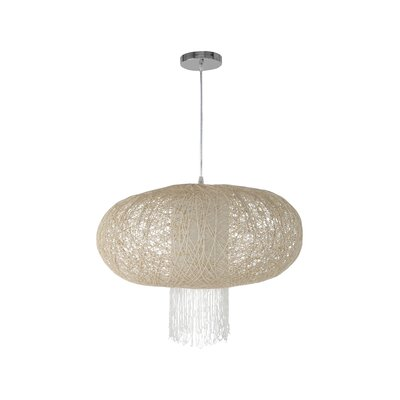 Highland Creek 1-Light Mini Pendant
