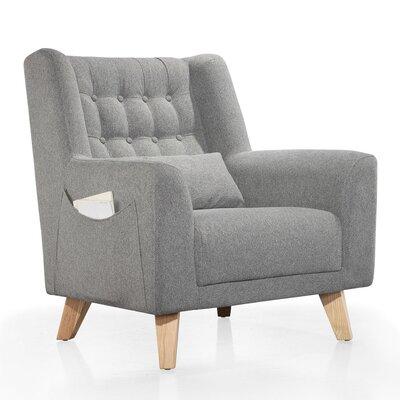 Sisto Armchair
