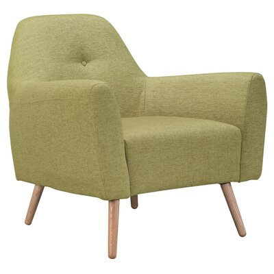 Aster Lounge Chair MLB Team: Olive