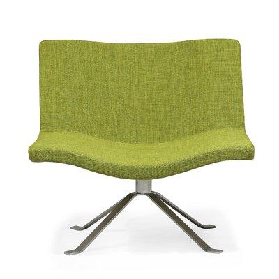 Ray Lounge Chair Mlb Team: Lime