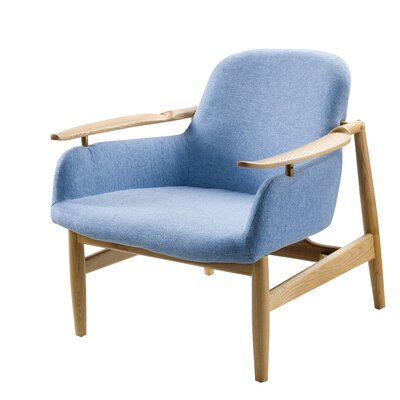 Concord Armchair MLB Team: Blue