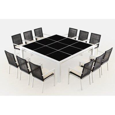 Dining Set Cushions Sitz - Product photo