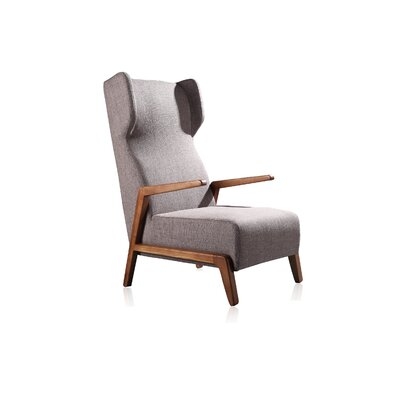 Skelton Wing back Chair