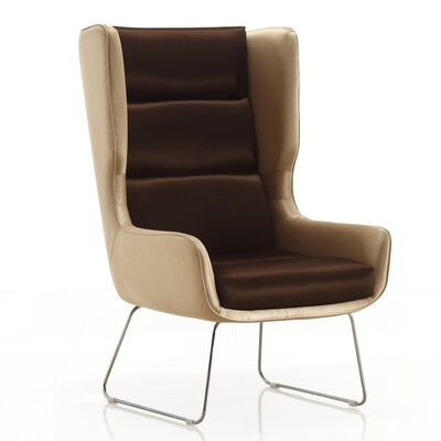 Skillman Leisure Wing back Chair