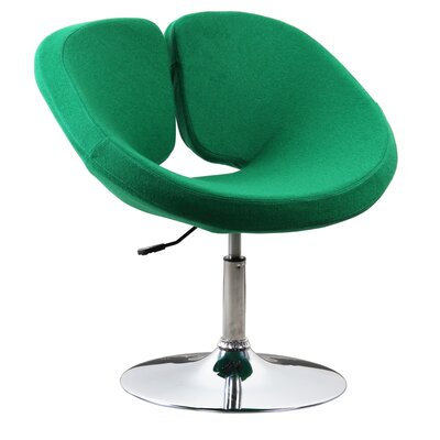 Pluto Adjustable Leisure Side Chair