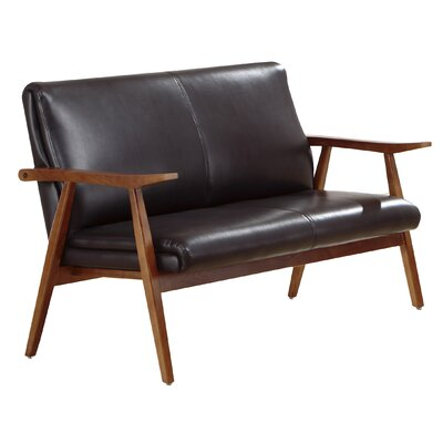 Koehl Arch Duke Loveseat