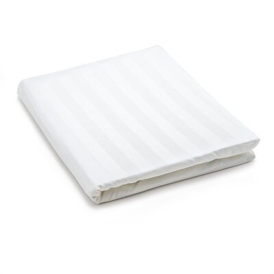 Hotel Selection 500 Thread Count Fitted Sheet Size: Full