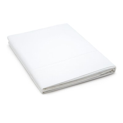 Hotel Selection 800 Thread Count Flat Sheet Size: Queen