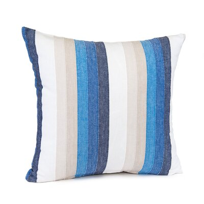 Caroga Cotton Pillow Cover