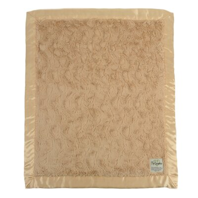 Luxe Bella Throw Color: Latte 00001115LAT