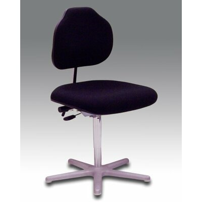 Brio 12 Series Vinyl Office Chair Product Image 5925