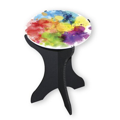 Ison End Table